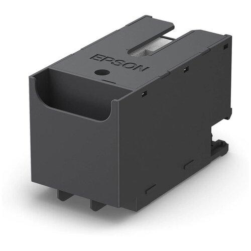 Фото - Емкость отработанных чернил Epson C13T04D100 емкость для отработанных чернил epson c13t671600