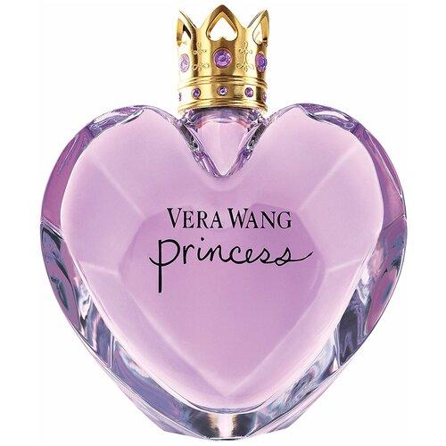 Купить Туалетная вода Vera Wang Princess, 50 мл