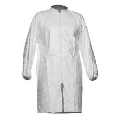 Лабораторный халат DuPont Tyvek Lab Coat 500 2XL (54) 10шт