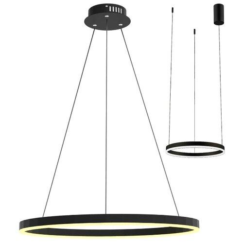 Подвесной светодиодный светильник Kink Light Тор 08212,19A (4000K) светильник kink light 08228 01a 4000k тор