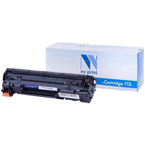 Фото - Картридж NV Print 713 для Canon, совместимый картридж nv print nv 054hm для canon совместимый
