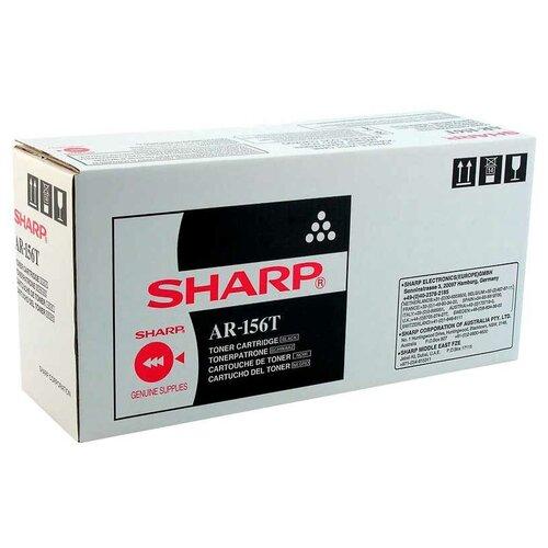Фото - Картридж Sharp AR156T картридж sharp mx753gt
