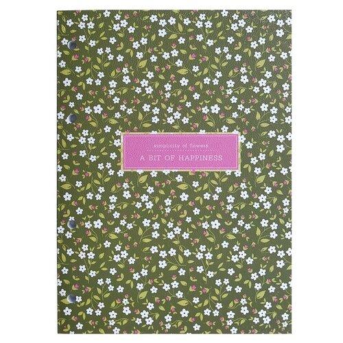 Купить Блокнот Be Smart Joli 140х198, 80 листов (N1982), Блокноты