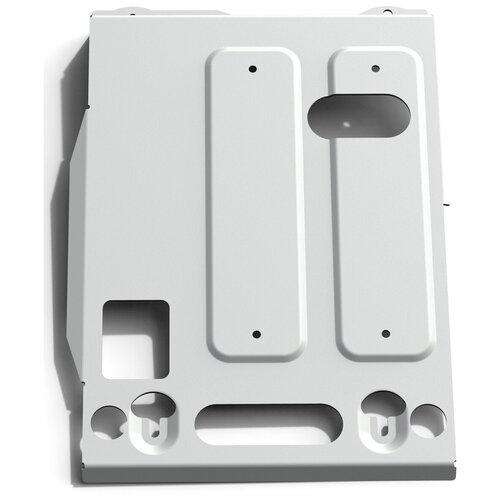 Защита картера двигателя RIVAL 333.2734.1 для Jeep