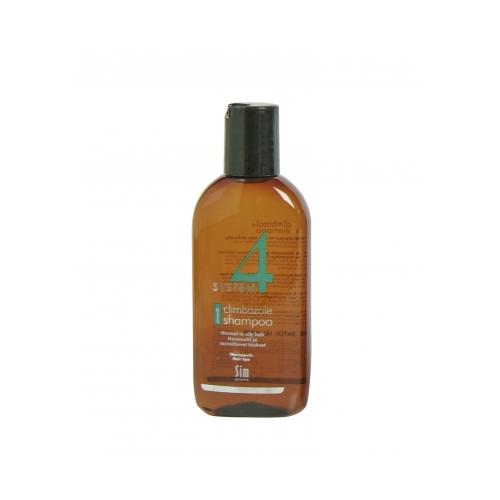Купить Sim sensitive system 4 терапевтический шампунь № 1 100 мл