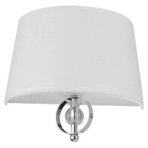 Настенный светильник Crystal Lux Paola AP2, 120 Вт настенный светильник crystal lux alegria ap2 silver brown 120 вт