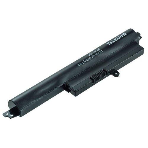 Аккумуляторная батарея для ноутбуков Asus VivoBook X200CA F200CA (0B110-00240100E A31LM2H A31N1302 A3INI302) 3400mAh