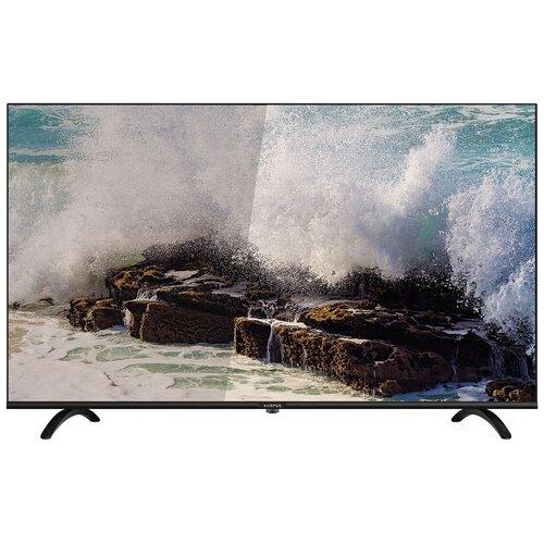 Фото - Телевизор HARPER 40F720T 40 (2020), черный harper 42f660t черный