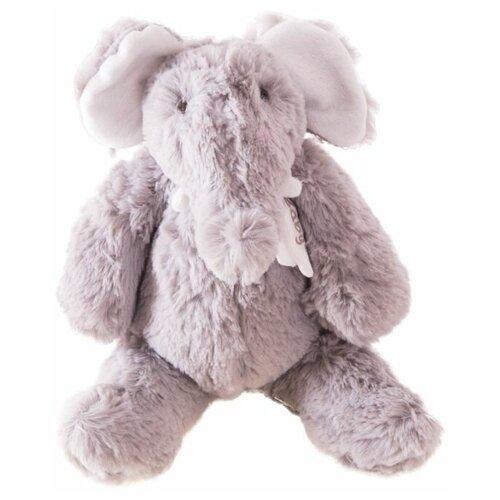Фото - Мягкая игрушка Gulliver Слоник нежный 20 см мягкая игрушка gulliver слоник нежный 20 см
