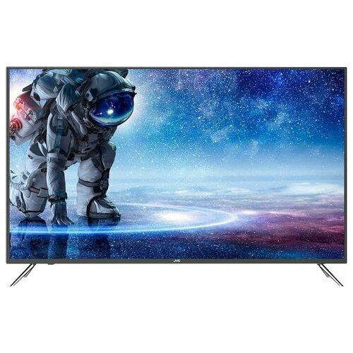 Фото - Телевизор JVC LT-43M480 42.5 (2018), темно-серый телевизор jvc lt 24m485 черный