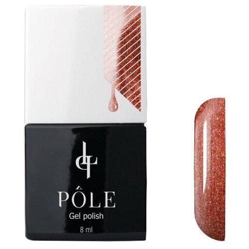 Купить Гель-лак для ногтей Pole Classic line, 8 мл, Фейерверк