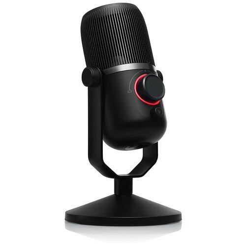 Микрофон USB THRONMAX M4 Plus Mdrill Zero Plus Jet Black