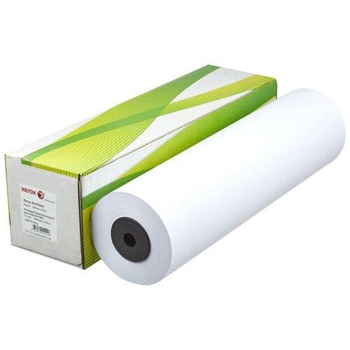 Фото - Бумага Xerox A1 Architect (450L90239) 75 г/м² 175 м, белый бумага xerox a1 architect 450l90239 75 г м² 175 м белый 1 шт