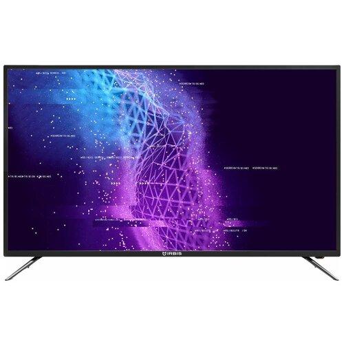 Фото - Телевизор Irbis 50S01UD315B 50 (2020), черный irbis 32s31hd307b 32 черный