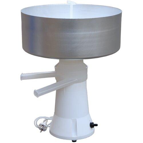 Сепаратор для молока Пензмаш ЭСБ02-04 белый