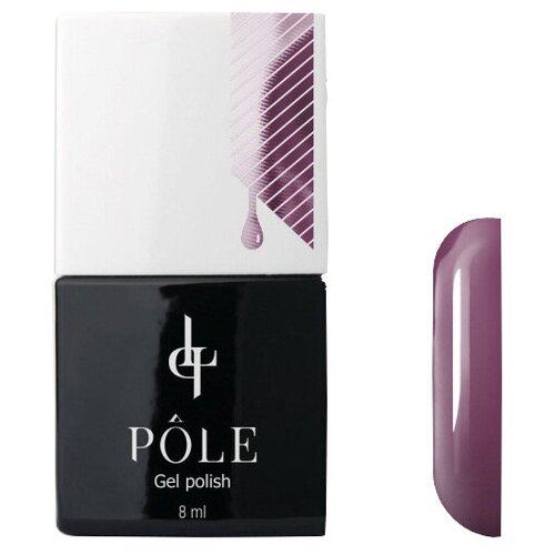 Купить Гель-лак для ногтей Pole Classic line, 8 мл, темная сирень