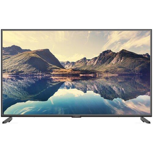 """Телевизор STARWIND SW-LED55U101BS2S 55"""" (2019) черный"""