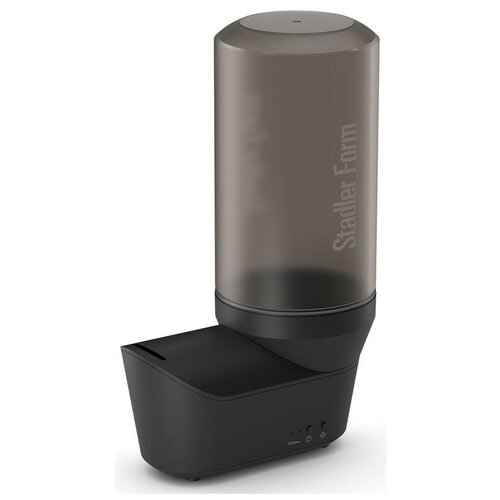 Фото - Увлажнитель воздуха Stadler Form E-031, черный увлажнитель воздуха stadler form o 021 черный