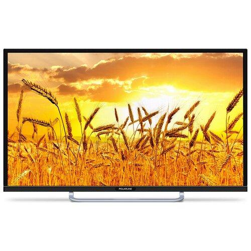 Фото - Телевизор Polarline 32PL53TC-SM 32 (2019), черный led телевизор polarline 32pl51stc sm