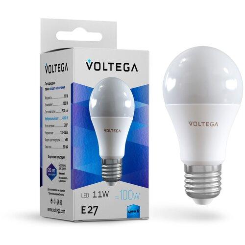 Лампочка Voltega LED E27 11W 5738