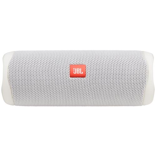 Портативная акустика JBL Flip 5, white недорого