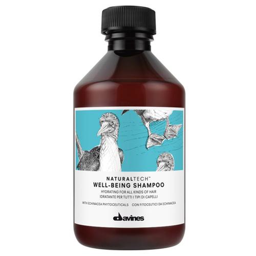 Davines шампунь NaturalTech Well-Being, 250 мл недорого