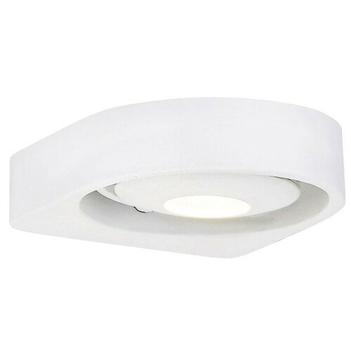 Настенный светильник Donolux DL18696/11WW-White, 5 Вт люстра donolux 110233 s110233 12
