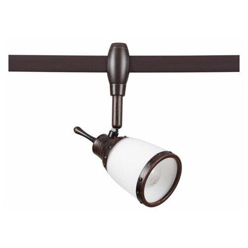 Трековый светильник-спот Odeon Light Lofia 3806-1 трековый светильник спот odeon light flexi techno pro 3631 1
