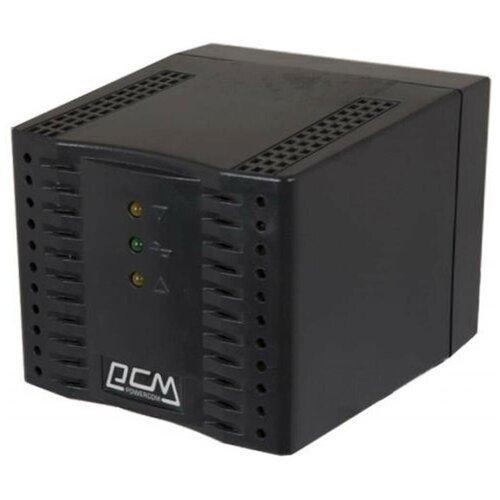 tca 2000 Сетевой фильтр Powercom TCA-2000 Black