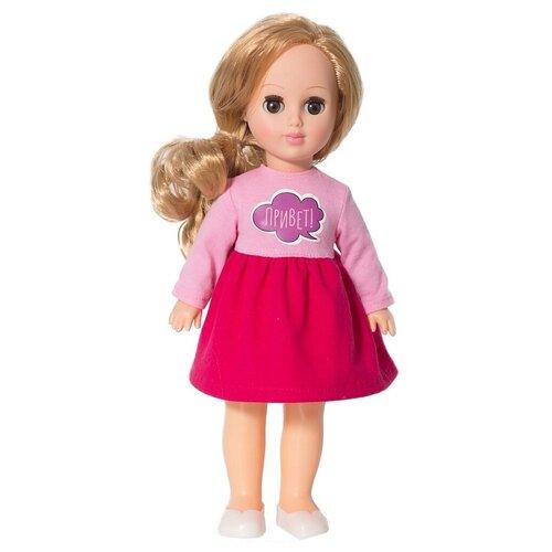 Фото - Кукла Весна Алла кэжуал 1, 35 см, В3681 куклы и одежда для кукол весна кукла алла кэжуал 1 35 см