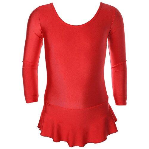 Купить Купальник Grace Dance размер 36, красный, Купальники и плавки