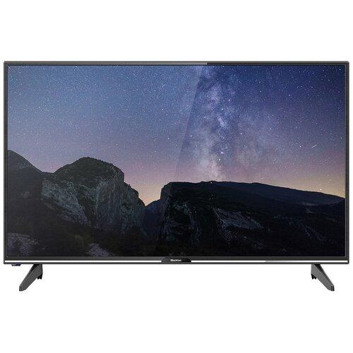 "Телевизор Blackton 32S01B 32"" (2020) черный/серебристый"
