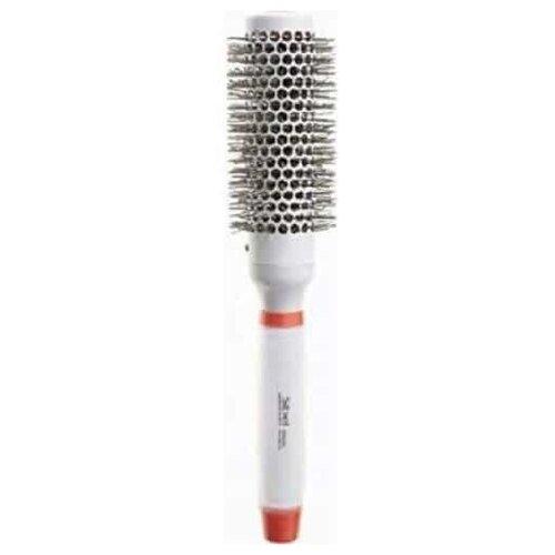 Купить Термобрашинг для укладки волос Sibel с силиконовой ручкой, 33 мм 8483332