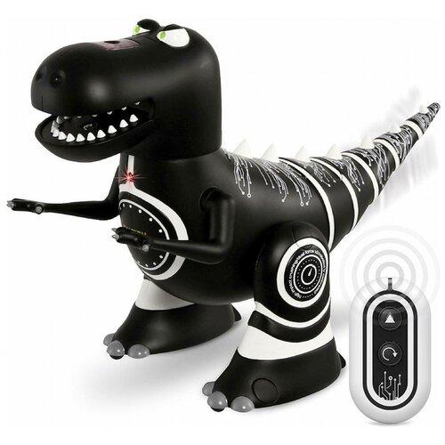 Купить Динозаврик на пульте Robotosaurus - 2819, CS Toys, Роботы и трансформеры