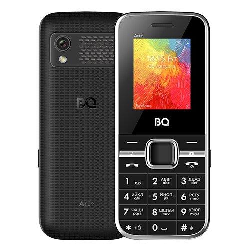 Телефон BQ 1868 Art+ черный