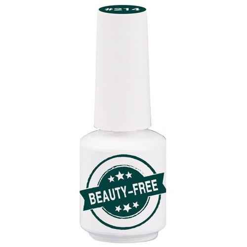 Фото - Гель-лак для ногтей Beauty-Free Spring Picnic, 8 мл, тень листвы гель лак для ногтей beauty free gel polish 8 мл оттенок вишневый