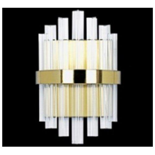 Фото - Светодиодное бра нимб Natali Kovaltseva LED LAMPS 81103/1W 35W хром 3200/4300/6500K с пультом светодиодное бра 18w led lamps 81148 1w natali kovaltseva