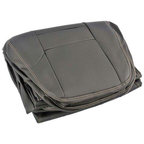 braid azard senator vermont leather xl d 42 cm beige opls0719 AZARD Чехлы салона AZARD SENATOR 1118 эко-кожа S1013661