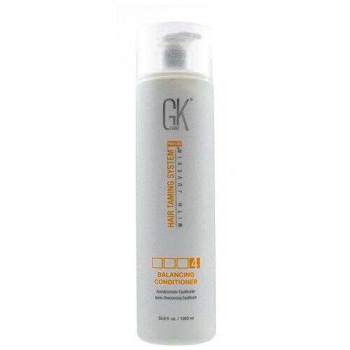 Купить GKhair Кондиционер для волос Balancing Conditioner балансирующий, 1000 мл