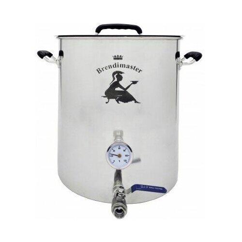 Сусловарочный котел Brendimaster 40 литров