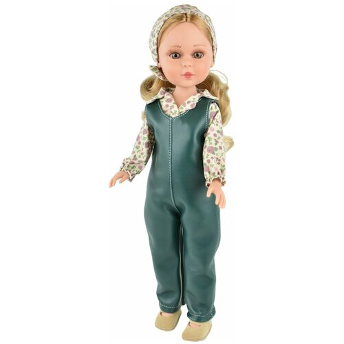Купить Кукла Vidal Rojas Найя блондинка в комбинезоне, 41 см, 5527, Куклы и пупсы