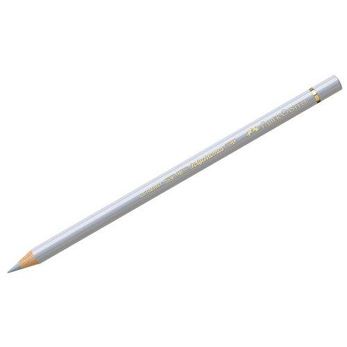 Купить Карандаш художественный Faber-Castell Polychromos , цвет 231 холодный серый II, Цветные карандаши