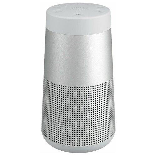 Портативная акустика Bose SoundLink Revolve, grey
