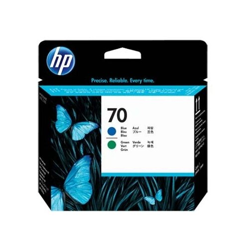 Печатающая головка HP C9408A