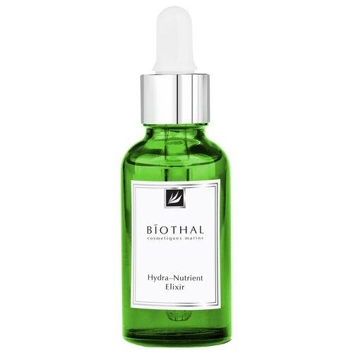 Фото - BIOTHAL Hudra-Nutrient Elixir Сыворотка-Эликсир питание и увлажнение для лица, 30 мл сыворотка эликсир biothal anti age elixir 30 мл