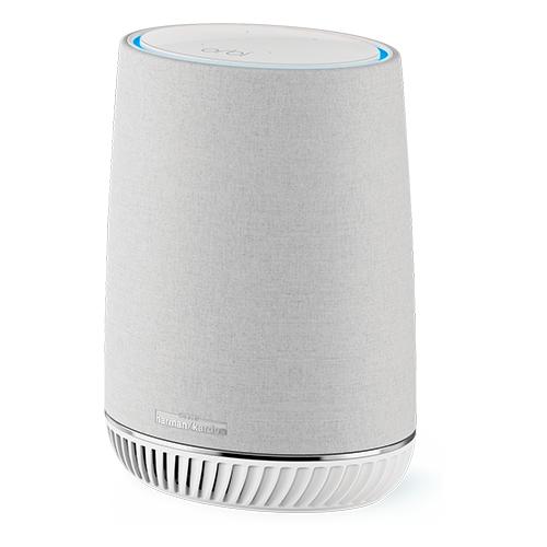 Wi-Fi точка доступа NETGEAR RBS40V, white