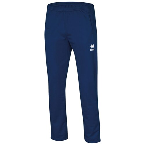 брюки мужские errea fp813z0009550 nevis 3 0 pantalone ad цвет синий размер 3xl Брюки мужские ERREA FP820Z00090 CLAYTON 3.0 PANTALONE AD цвет синий размер XL
