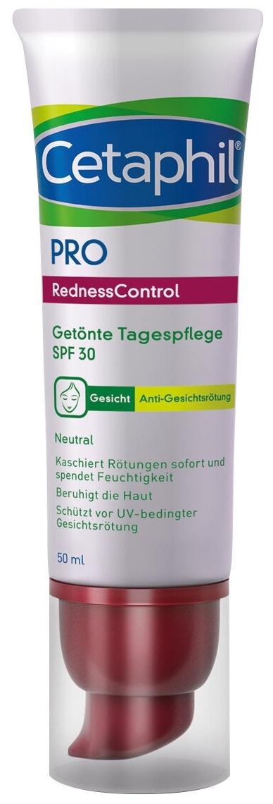 Стоит ли покупать Cetaphil Pro Rosacea Prone Skin Day Moisturizing Cream Успокаивающий дневной крем для кожи лица, склонной к покраснениям? Отзывы на Яндекс.Маркете