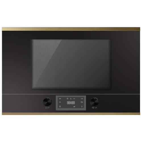 Микроволновая печь Kuppersbusch MR 6330.0 S4 Gold