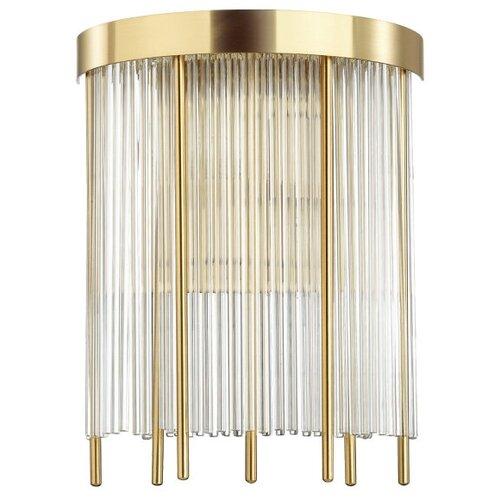 Фото - Настенный светильник Odeon Light York 4788/2W, E14, 80 Вт настенный светильник odeon light foscara 4719 2w 80 вт